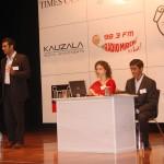 Abhaey Singh & Debaters - Indian Debating Union