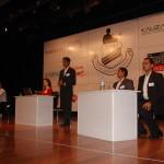 The Indian Debating Union - Rahul Saini - Kartik Desai - Praveen Chunduru - Valerie Rozycki Wagoner - Abhaey Singh - Kartikeya Shekhar