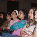 The Indian Debating Union - Shibani Kashyap - Preeti Bhalla - Rupal Gune