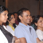 The Indian Debating Union - Audience Members