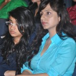 Indian Debating Union - Audience Member Rohini Dubey