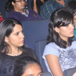Indian Debating Union - Audience Members including Unnati Shah
