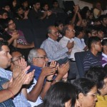 Indian Debating Union - Audience Reactions
