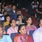 Indian Debating Union - Audience Shot