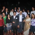 Indian Debating Union - Group Photo