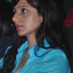 Indian Debating Union - Rohini Dubey