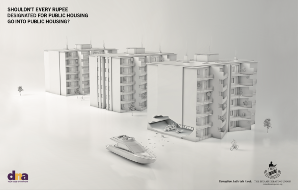 IDU - DNA - Ogilvy - HOUSING